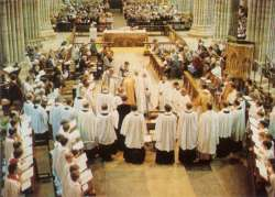 Ordination 1990